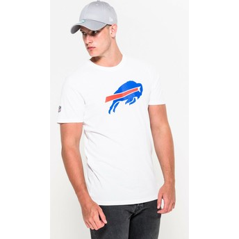 New Era Buffalo Bills NFL T-Shirt weiß