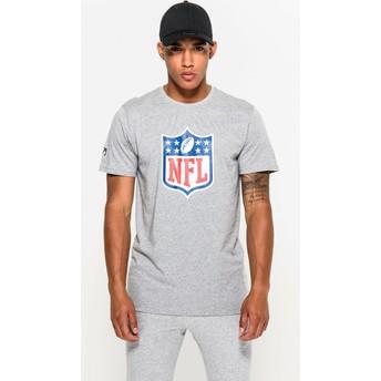 New Era NFL T-Shirt grau