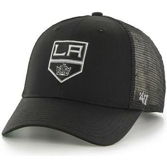 Casquette trucker noire Los Angeles Kings NHL MVP Branson 47 Brand