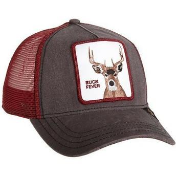 Goorin Bros. Deer Fever Trucker Cap braun