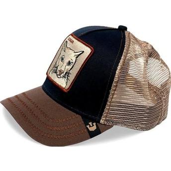 Goorin Bros. Cougar Trucker Cap marineblau