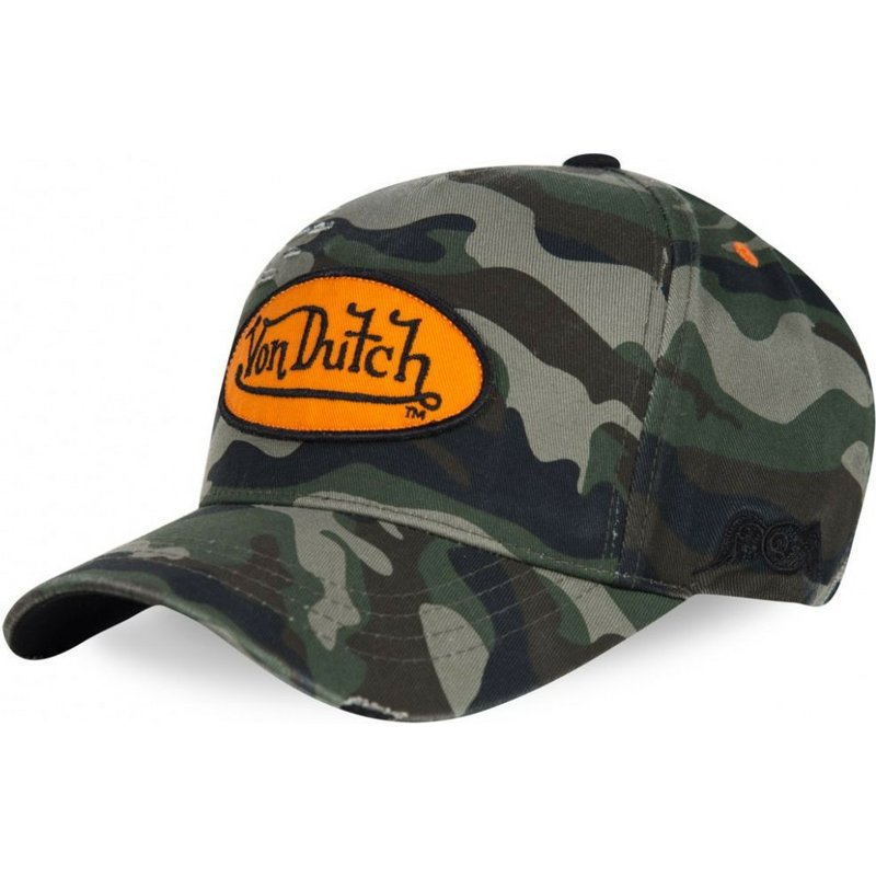casquette-courbee-camouflage-ajustable-camou02-von-dutch