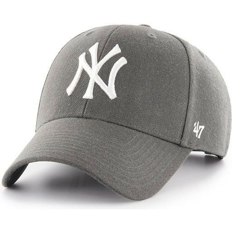 casquette-courbee-pierre-new-york-yankees-mlb-mvp-47-brand