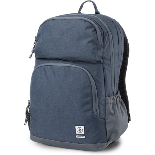 sac-a-dos-bleue-marine-roamer-midnight-blue-volcom