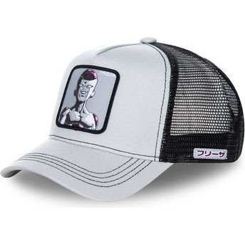 Casquette trucker grise Frieza FRE Dragon Ball Capslab