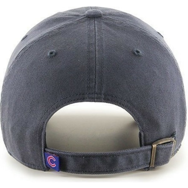 casquette-a-visiere-courbee-bleue-marine-avec-logo-frontal-mlb-chicago-cubs-47-brand